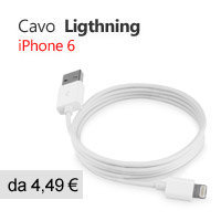 maledettabatteria cavi lighting iphone 6
